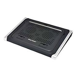 Gear Head Neoprene Laptop Cooling Wedge