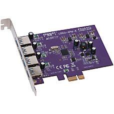 Sonnet ALLEGRO USB 30 PCIe 4