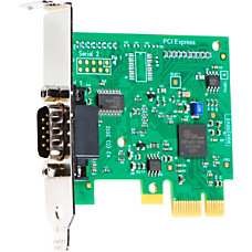 Intashield IX 150 1 port Serial