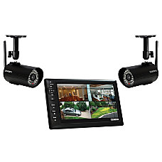 Uniden UDS655 Digital Wireless Video Surveillance