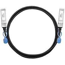 ZyXEL SFP Network Cable