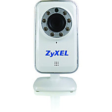 ZyXEL IPC1165N Network Camera Color