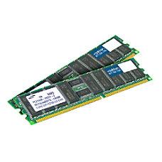 JEDEC Standard Factory Original 2GB 2x1GB