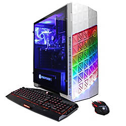 CyberPower Gamer Master GMA300 Desktop PC