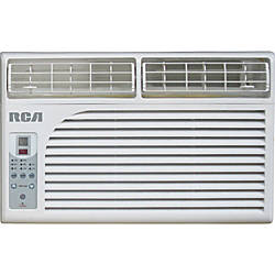 RCA 6000 BTU Window Electronic Air