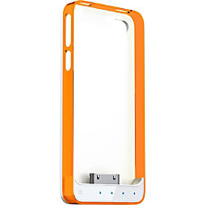MOTA iPhone 44s Extended Battery Case