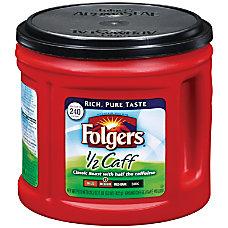 Folgers Classic Roast 12 Caff Coffee