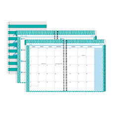 Divoga Fashion WeeklyMonthly Planner 8 12