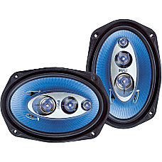 Pyle Blue Label PL6984BL Speaker 200