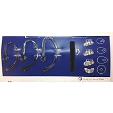 Plantronics 84604 01 Headset Accessory Kit
