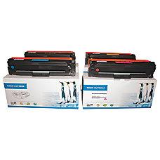 M A Global Cartridges CF410X411X412X413X HP