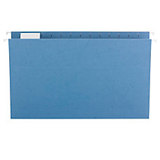 Smead Color Hanging Folders Legal Size
