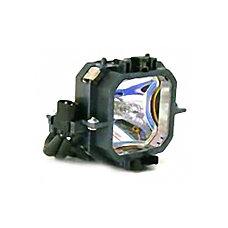 eReplacements ELPLP18 V13H010L18 Replacement Lamp for