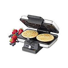 Cuisinart WM PZ2 Waffle Maker