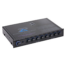 Power Acoustik PWM 70 Car Equalizer