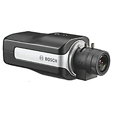 Bosch Dinion Network Camera Color Monochrome