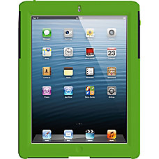 Targus SafePORT Case Rugged for iPad