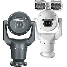 Bosch Starlight 14 Megapixel Network Camera