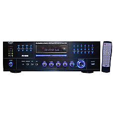 Pyle PD1000A Amplifier