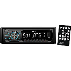 Pyle PLR44MU Car Flash Audio Player