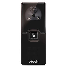 Vtech Accessory Audio Video Doorbell