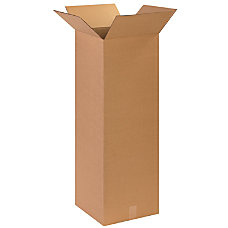 Office Depot Brand Corrugated Cartons 14