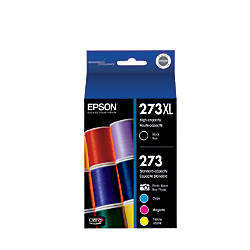 Epson Claria 273XL273 High Yield Black