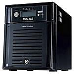 Buffalo TeraStation III Hard Drive Array