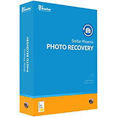 Stellar Phoenix Photo Recovery Mac Download