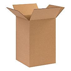 Office Depot Brand Corrugated Cartons 10