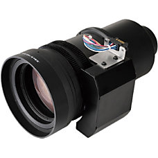 NEC Display NP29ZL Zoom Lens