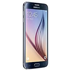Samsung Galaxy S6 SM G920 Smartphone