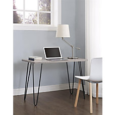 Altra Owen Writing Desk 27 H