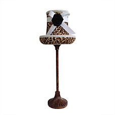 LimeLights Boutique Style Hat Lamp 20