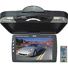 Pyle PLRD143F Car Video Player