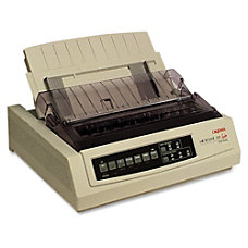OKI ML320 Monochrome Dot Matrix Printer
