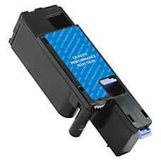 Elite Image Remanufactured Toner Cartridge Cyan