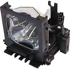 Premium Power Products Lamp for Hitachi