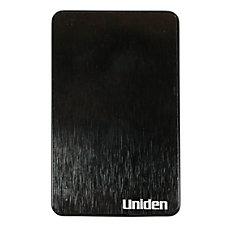 Uniden 2000 mAh Rechargeable USB Portable