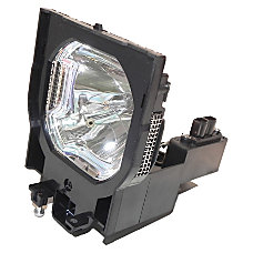 eReplacements POA LMP49 ER Replacement Lamp