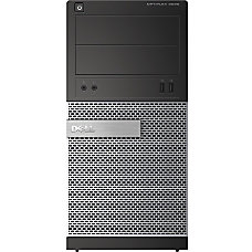 Dell OptiPlex 3020 Desktop Computer Intel