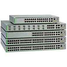 Allied Telesis AT FS970M24F Ethernet Switch