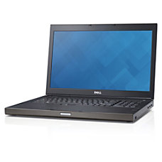 Dell Precision M6800 173 LED Notebook