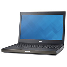 Dell Precision M4800 156 LED Mobile