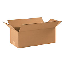 Office Depot Brand Corrugated Cartons 22