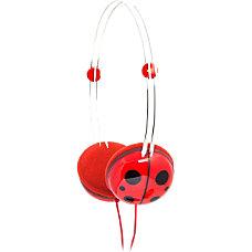 ifrogz Animatone Over Ear Headphones