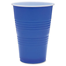 Genuine Joe 16 oz Plastic Party