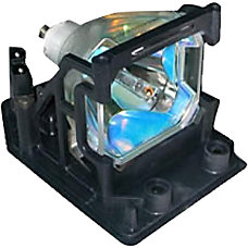 eReplacements POA LMP65 ER Replacement Lamp