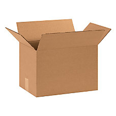 Office Depot Brand Corrugated Cartons 15