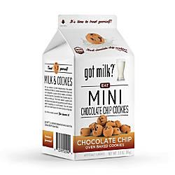 Got Snacks Cookies Chocolate Chip 3